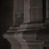 Duomo Hex Column detail