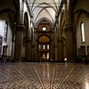 Duomo floor detail