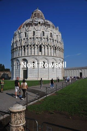 Tuscany Region - Pisa