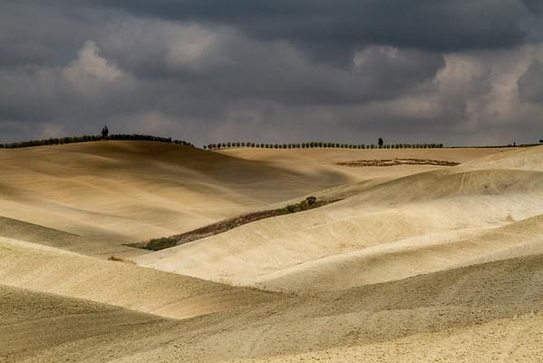 Tuscan Textures 2