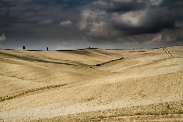 Tuscan Textures 1