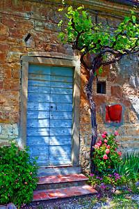 Tuscany #9