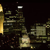 Mpls night skyline