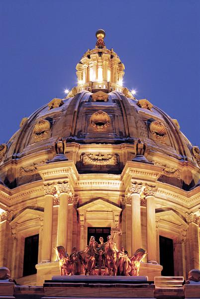 Capital dome - 1