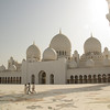 The Great Mosque Abu Dhabi