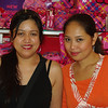 My beautiful girlfriends from the Philippines