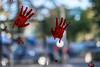 Bloody Hands