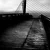Footbridge, Salford Quays