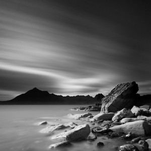 Elgol, Isle of Skye, Scotland