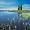Scalpaig tower Uist