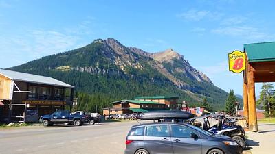 08-10-2018 Granite Peak (Montana)