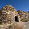 Charcoal Kilns - Death Valley - California