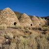Charcoal Kilns near Wildrose - Death Valley - California