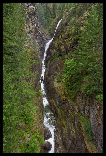 North Cascades Hwy