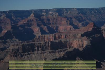 The Grand Canyon Arizona, USA