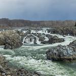 Great Falls, Potomac River, Washington