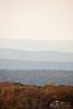 October 2011. Shenandoah National Park.