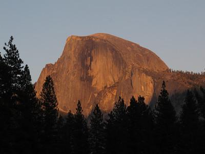 USA - Yosemite National Park, California