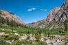 Stanislaus National Forest, south of Stanislaus River in the Sierras, California, July 2013. [Stanislaus 2013-07 013 CA-USA_TC]