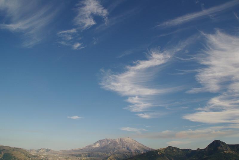 Mount Saint Helens, Washington State