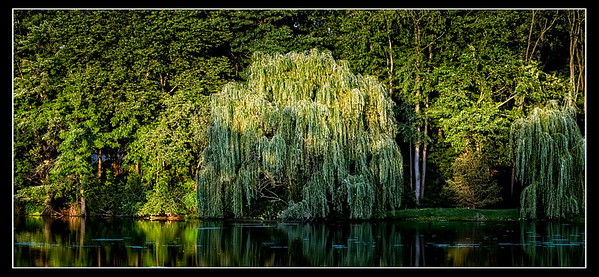 Gervasi Lake