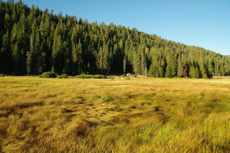 Drakesbad Guest Ranch, Northern Cali