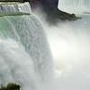 At the american falls, Niagara