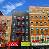 Chinatown, Manhattan, New York City