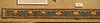 Beadwork belt