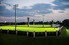 Rutgers U. sports field
