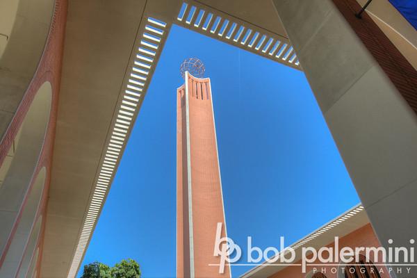 University of Southern California (USC) Von Klein Smid Center (VKC)