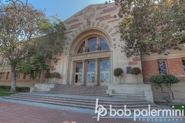 PED (physical education), University of Southern California (USC) campus