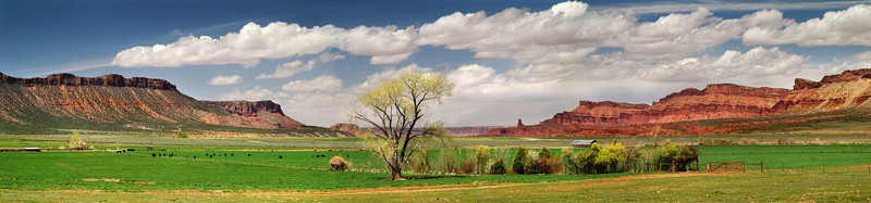 Fisher Valley - Moab