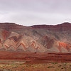 Multi-Colored Rocks - Near Mexican Hat, Utah