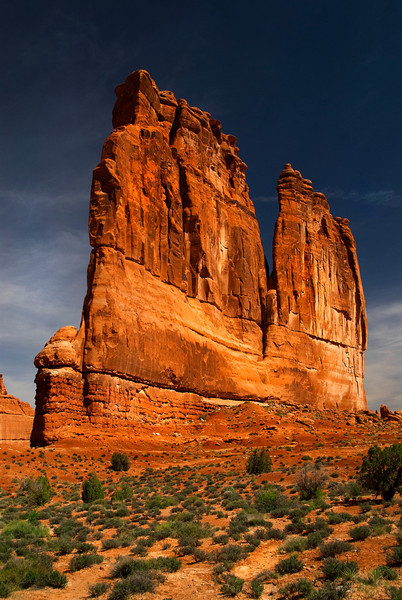 The Organ - Arches National Park