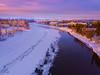Images from around Alaska - Chena River, Fairbanks, Alaska