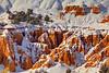 Minature Castles - Capital Reef National Park Surroundings, Utah