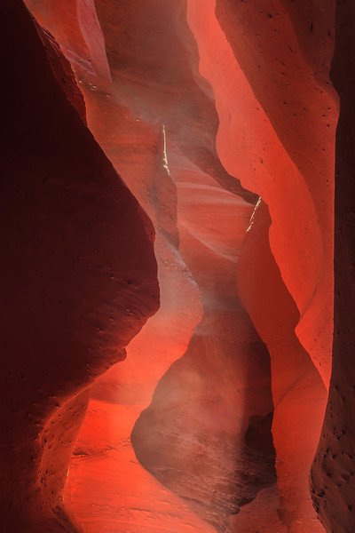 The Light From The Heavens - - Escalante Wilderness/Grand Staircase - Utah St