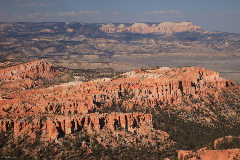 Bryce: Bristlecone Point and the Sinking Ship