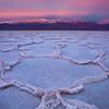 Figure Eight - Death Valley National Park, California