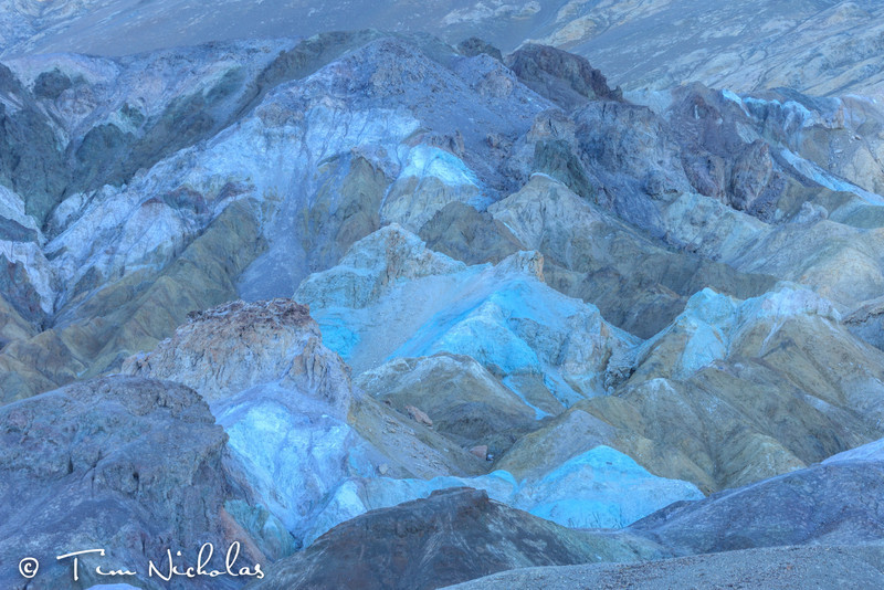 Death Valley Artist's Palette 3