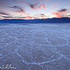 Death Valley mud flats 2