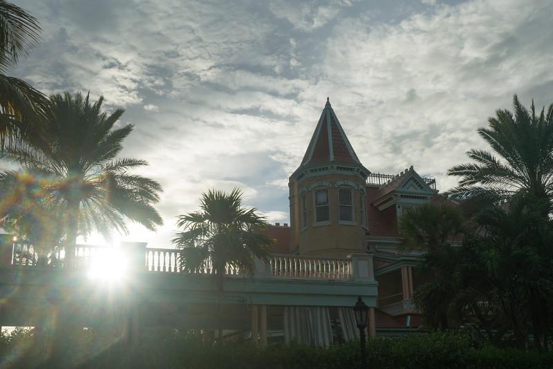 The Southernmost Hotel - Key West, Florida Keys, Florida
