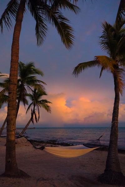 The Moments After Twilight - Key West, Florida Keys, Florida