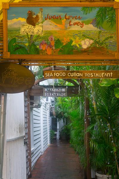 Styles Of Key West - Key West, Florida Keys, Florida