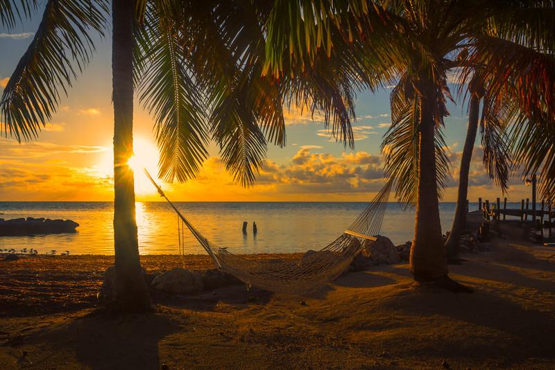 A Time To Think And Enjoy - Marathon, Florida Keys, Florida