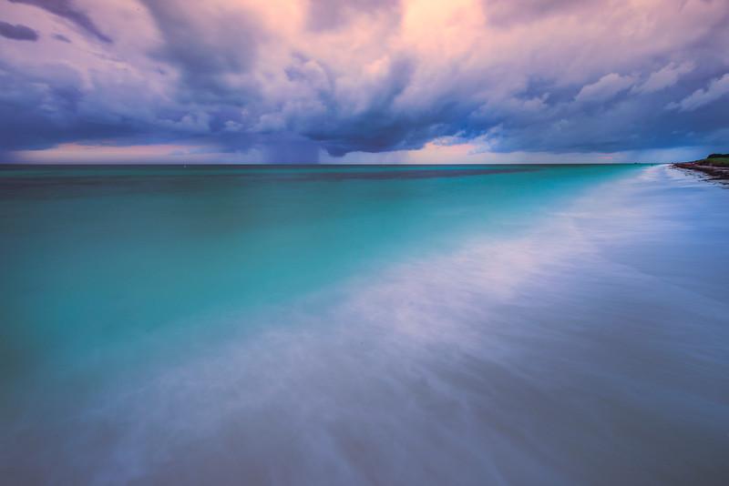 Owner - Bahia Honda State Park, Florida Keys, Florida