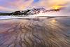 The Infinite Patters Of Yellowstone - Grand Prismatic Geyser, Yellowstone Natonal Park, Wyoming