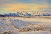 Winter In The Tetons - Grand Teton National Park, Wyoming