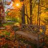 An Idyllic Vermont Park Setting - Vermont